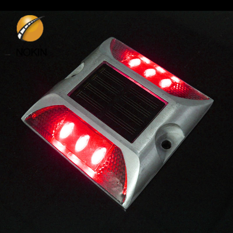 ceramic solar powered road stud Tunnel road marker