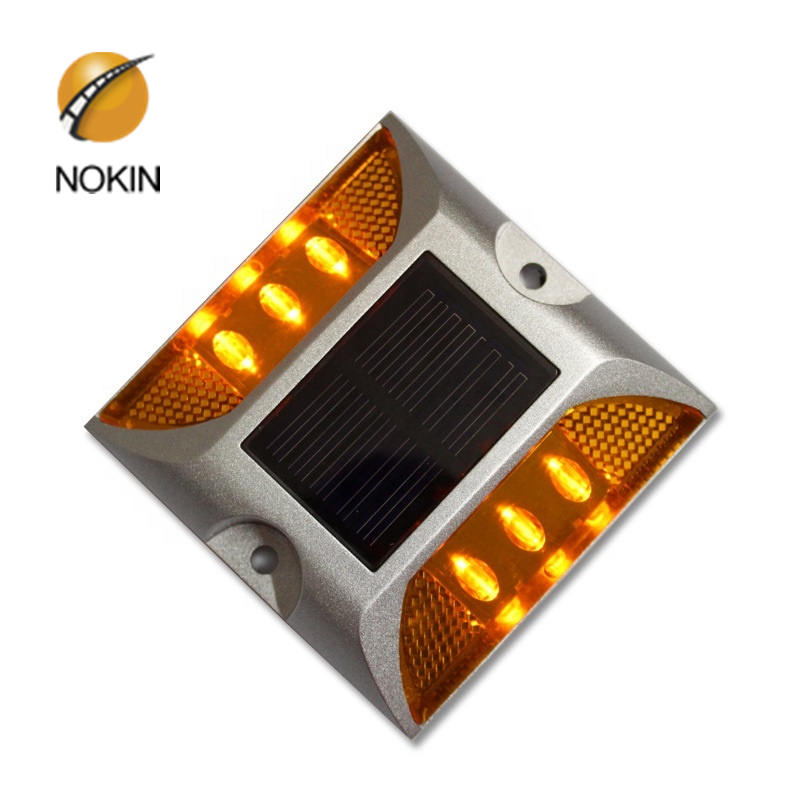Bi-Directional Led Road Stud Hot Sale For Freeway