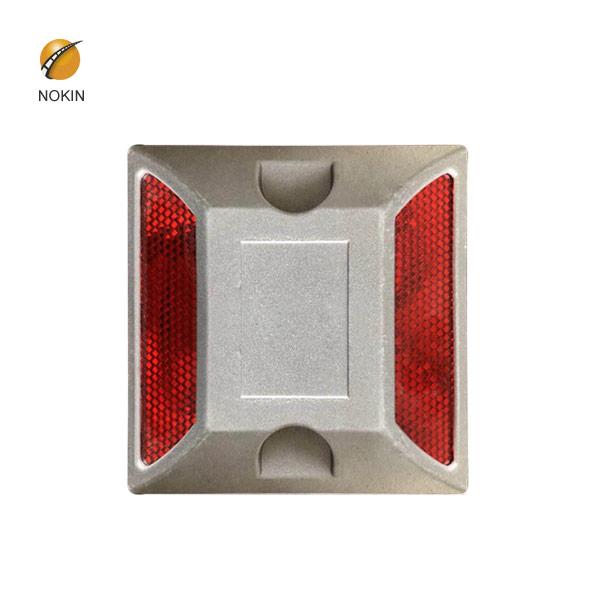 Aluminium Raised Pavement Markers With Shank NK-1004
