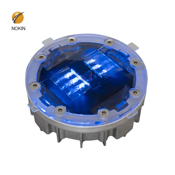 Solar LED Pavement Marker Stud Type NK-RS-X5