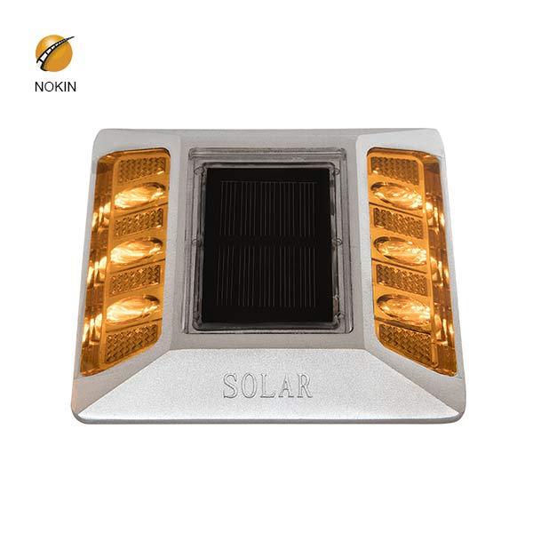 Solar Reflective Pavement Marker Light NK-RS-A6