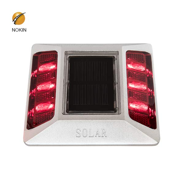 Solar Reflective Pavement Marker Light NK-RS-A6