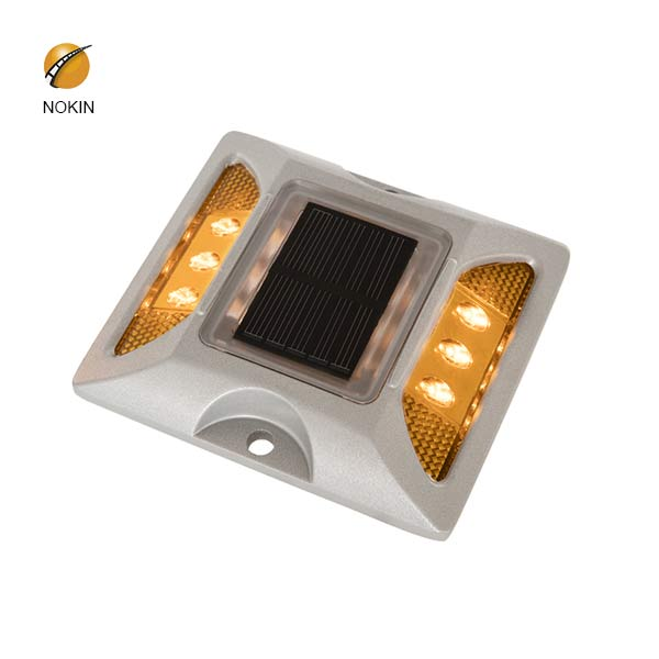 Solar Reflective Pavement Markers Light NK-RS-A6-2